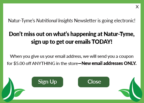 Natur-Tyme - Your Shop in Syracuse for Discount Vitamins